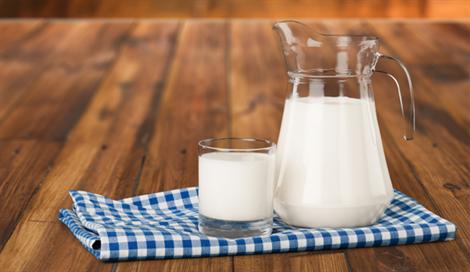 videa z mléka